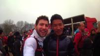 Dawa Sherpa ;)