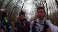Sebastien - ASRHV - Infernal Trail des Vosges